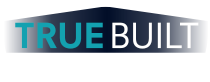 True Built Extensions Logo